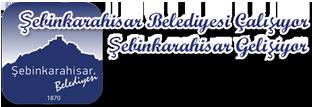 T.C. Şebinkarahisar Belediye Başkanlığı